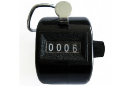 Rawlings Mechanical Pitch Counter - Forelle American Sports Equipment
