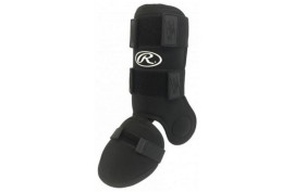 Rawlings GUARDLG Hitter's Leg Guard - Forelle American Sports Equipment