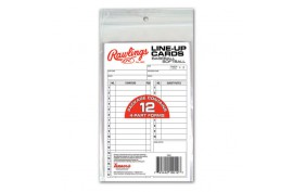 Rawlings System-17 Line-Up Case - 12-pk (17LU) - Forelle American Sports Equipment