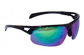 Rawlings 28 BLK GRN RV Sunglasses - Forelle American Sports Equipment