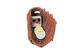 Markwort NLC Ball Glove Conditioner (Ozzie Smith) - Forelle American Sports Equipment