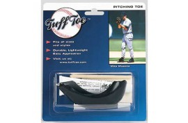 Markwort Tuff Toe Moulded Pitching Toe - Forelle American Sports Equipment