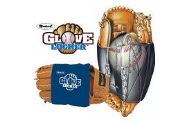 Markwort Glove Locker Kit - Forelle American Sports Equipment