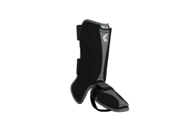 Cutters B791 Flex-Cap Shin Guard Left - Forelle American Sports Equipment
