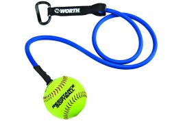 Worth Resistance Band Softball - Forelle American Sports Equipment
