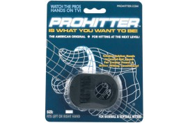 PROHITTER Adult - Forelle American Sports Equipment