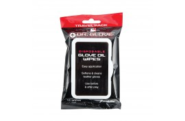 Franklin Dr. Glove Conditioning Glove Oil Wipes - Forelle American Sports Equipment