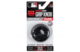 Gator Grip - Grip Knob Black - Forelle American Sports Equipment