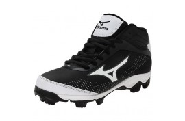 Mizuno 9 Spike Franchise 7 Mid (320448) - Forelle American Sports Equipment