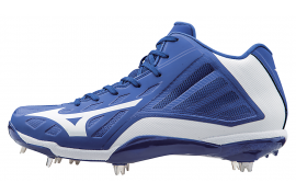 Mizuno Heist IQ Mid (320500) - Forelle American Sports Equipment
