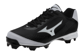Mizuno 9 Spike Blaze Elite 5 (320446) - Forelle American Sports Equipment