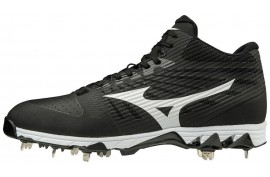 Mizuno 9-Spike Ambition Mid (320603) - Forelle American Sports Equipment