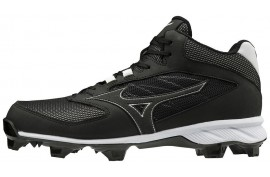 Mizuno Dominant TPU Mid (320620) - Forelle American Sports Equipment
