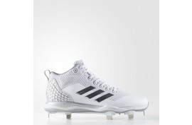 Adidas Poweralley 5 Mid - Forelle American Sports Equipment