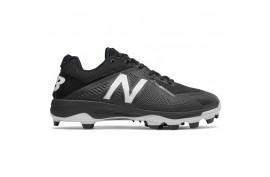 New Balance PL4040K4 TPU Low Black/White - Forelle American Sports Equipment