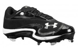 Under Armour Natural III Low - Forelle American Sports Equipment