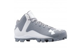 Under Armour Lead Off Mid RM (1250108) - Forelle American Sports Equipment
