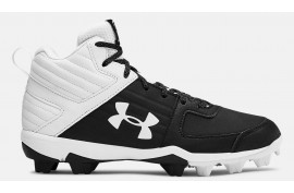 Under Armour Boys Leadoff Mid RM (3022070) - Forelle American Sports Equipment