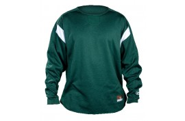 Louisville LS1455Y Cold Weather Dugout Pullover Youth - Forelle American Sports Equipment