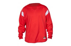 Louisville LS1455A Cold Weather Dugout Pullover Adult - Forelle American Sports Equipment