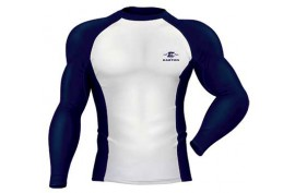 Easton Power Surge Compr. L/S - Forelle American Sports Equipment