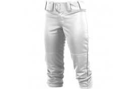 Rawlings WRB150G Girls Belted 150 Pant - Forelle American Sports Equipment