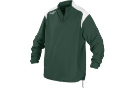 Rawlings YFORCEJ Youth Jacket - Forelle American Sports Equipment