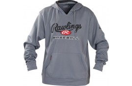 Rawlings YPFHPRBB Youth Hoody - Forelle American Sports Equipment