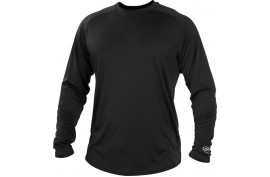 Rawlings LSRT Crew Neck Long Sleeve - Forelle American Sports Equipment