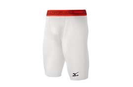 Mizuno Elite Padded Slinding Short Yth - Forelle American Sports Equipment