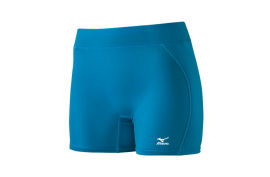Mizuno Low Rise Padded Slinding Short - Forelle American Sports Equipment