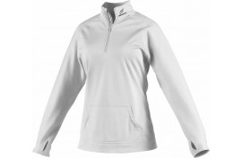 Worth WFLP2 Women's Fleece Pullover - Forelle American Sports Equipment