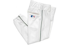 Majestic Adult Pants w/Piping (8070) - Forelle American Sports Equipment