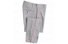 Majestic Adult Pants Extra Long w/Piping (8072) - Forelle American Sports Equipment