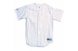 Majestic Youth Performance w/Pinstripes (6331) - Forelle American Sports Equipment