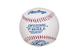 Rawlings TVB Safety Ball - Forelle American Sports Equipment
