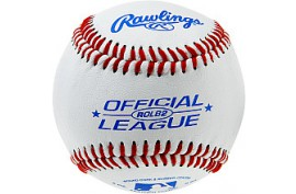 Rawlings ROLB2 leather B.Ball - Forelle American Sports Equipment