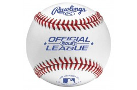 Rawlings ROLB1 leather B.Ball - Forelle American Sports Equipment