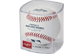 Rawlings RBOF Baseball Display Case - Forelle American Sports Equipment