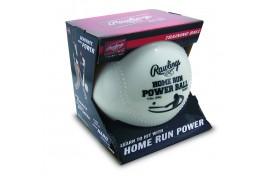 Rawlings Home Run Power Ball - Forelle American Sports Equipment