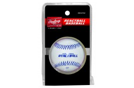 Rawlings Pro-Style Reactball Baseball - Forelle American Sports Equipment