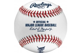 Rawlings Authentic 2018 MLB Home Run Derby on-field baseball - Forelle American Sports Equipment