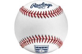 Rawlings Authentic MLB National Baseball Hall of Fame - Forelle American Sports Equipment