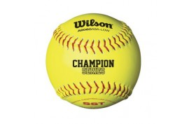 Wilson WTA9106BASA-LOW Softball - Forelle American Sports Equipment
