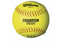 Wilson WTA9011BSST NFSHSA - Forelle American Sports Equipment