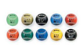Markwort Weighted Softballs - Forelle American Sports Equipment