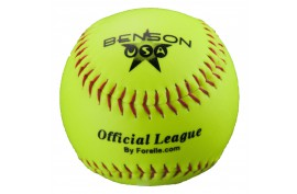 Benson VSPB12Y 12 inch Seamed - Forelle American Sports Equipment