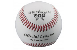 RAWLINGS ROLB3 Baseball Practice Ball White 9 inch