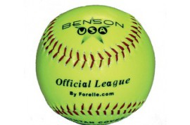 Benson LPB1Y 9 inch - Forelle American Sports Equipment