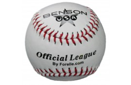Benson LGB8 8 inch - Forelle American Sports Equipment